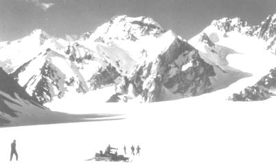 Siachen Glacier: The story with pictures